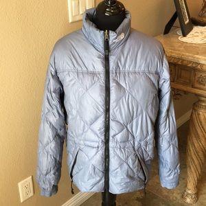 North Face 600 fill Jacket